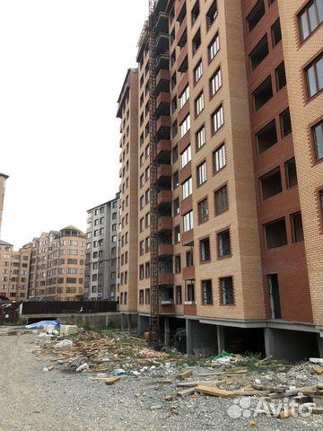 3-к квартира, 102 м², 10/12 эт.  89640512659 купить 4
