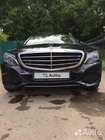 Mercedes-Benz C-класс, 2014  89065634866 купить 4