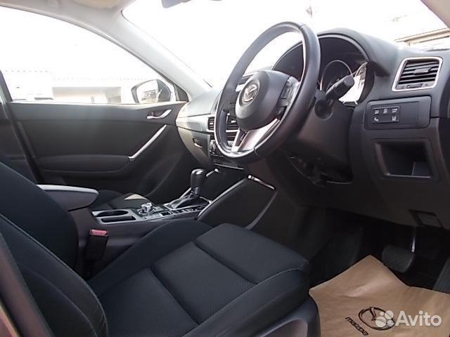 Mazda CX-5, 2016  89530952138 купить 4
