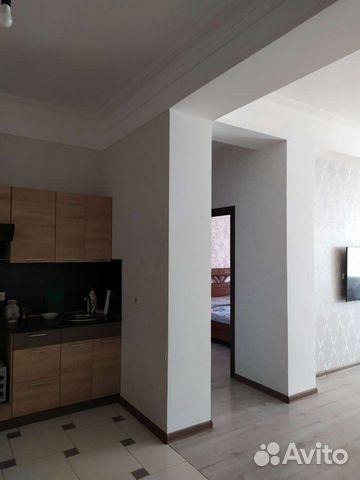 2-к квартира, 58 м², 2/4 эт.  89678341600 купить 4