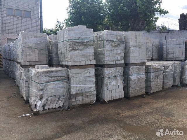 Кирпич силикатный  89225081005 купить 1