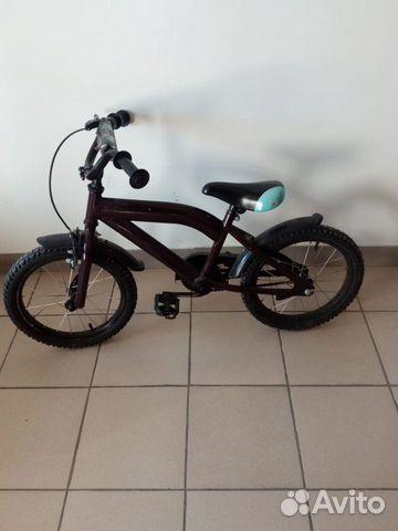 Велосипед 3-6лет