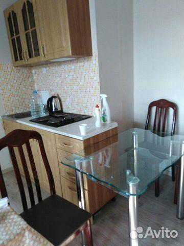 1-к квартира, 41 м², 7/17 эт.