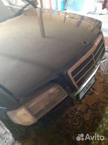 Mercedes-Benz C-class, 1995  89513576844 buy 3