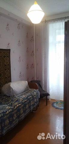 2-к квартира, 49 м², 2/5 эт.