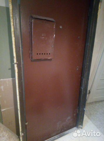 Дверь металлическая  89526448522 купить 3