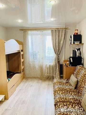 1-к квартира, 28.5 м², 5/9 эт.  купить 5