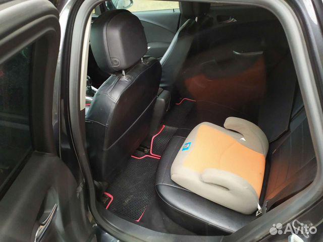 Opel Astra, 2012  89052977656 купить 9