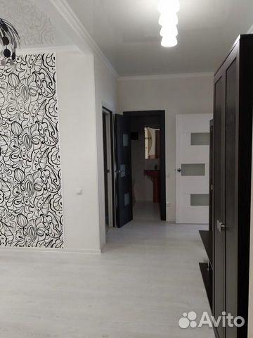 2-к квартира, 64 м², 2/5 эт.