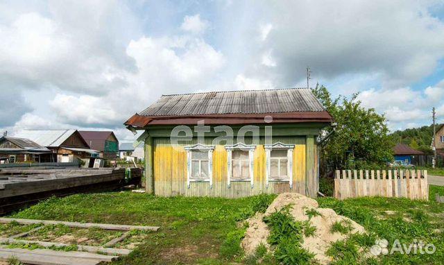 Дом 64 м² на участке 7 сот.  89220438125 купить 2