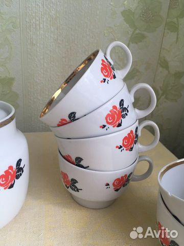 Чайный набор  89034200333 купить 4
