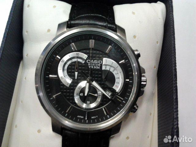 Мужские наручные часы Casio купить в интернет
