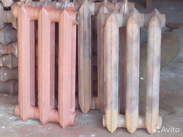 Радиаторы отопления чугунные 89039101073 купить 1