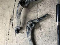 Компоненты роторного тормоза вмх