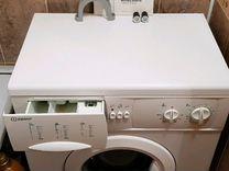 Стиральная машина Indesit WGS 638 TX про-во Италия