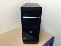 Брендовый компьютер HP Core i3 для работы,дома итд