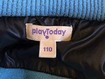 Куртка 110 для мальчика