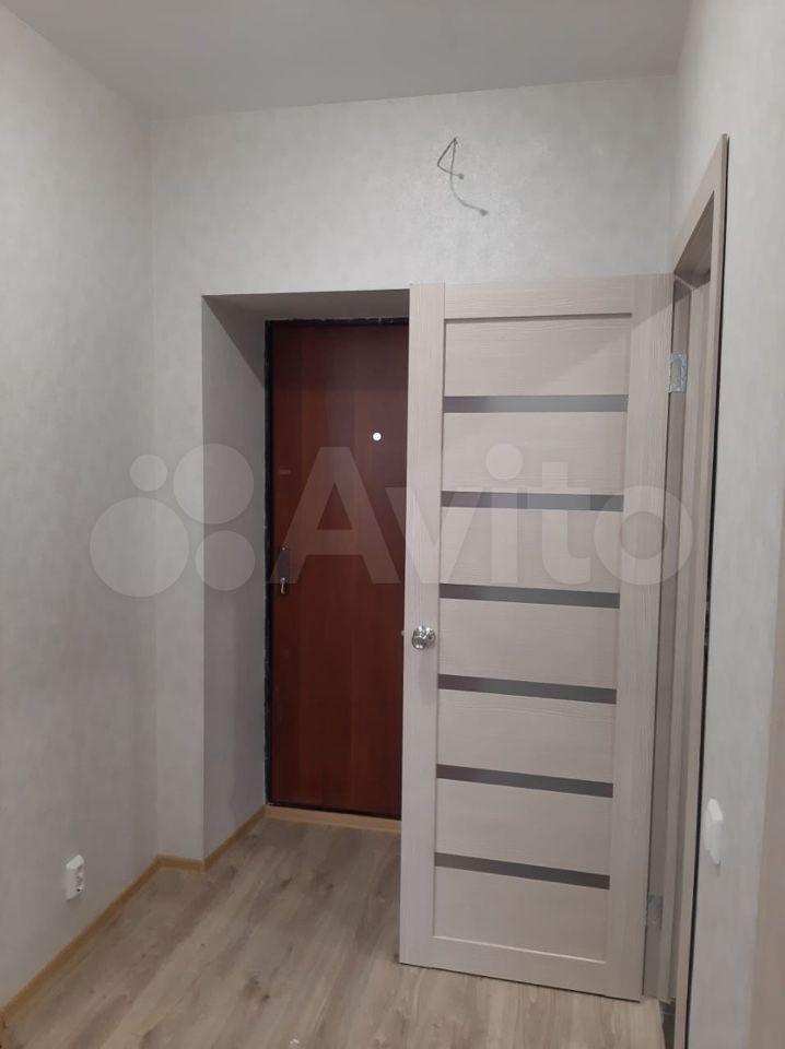 1-к квартира, 36 м², 4/9 эт.  89996097313 купить 4