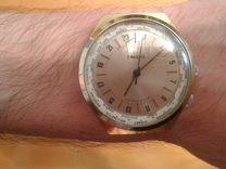 Часы наручные мужские Ракета туристические