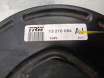Усилитель тормозов вакуумный Opel Astra H