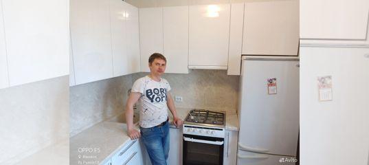 Кухни на заказ в Республике Удмуртия   Услуги   Авито