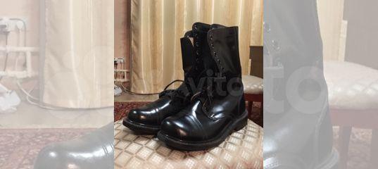 6da408341 Армейские ботинки fapla, Ангола купить в Москве на Avito — Объявления на  сайте Авито