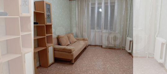 1-к квартира, 36 м², 9/10 эт.