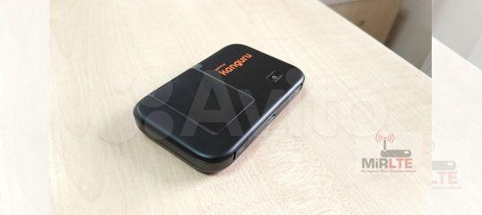 Роутер Модем Huawei e5372 4G wifi Все Сим