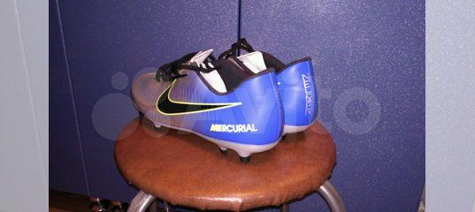 50eb32ad Бутсы Nike mercurial купить в Санкт-Петербурге на Avito — Объявления на  сайте Авито