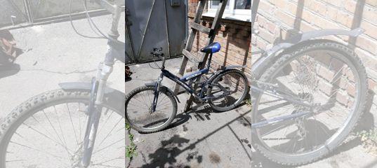 Велосипед для взрослого бу купить в Ростовской области | Хобби и отдых | Авито