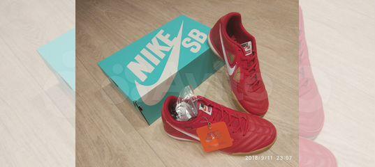 4baec4e9 Кроссовки Supreme/Nike SB Gato новые купить в Свердловской области на Avito  — Объявления на сайте Авито