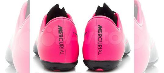 64d603a2 Футзалки Nike Mercurial Victory V IC (651635-006) купить в Республике Крым  на Avito — Объявления на сайте Авито
