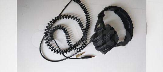 Sennheiser HD 280 PRO черный