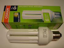 Лампочки osram 21/827 Е27