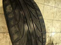 R18 Dunlop 245 40