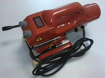 Аппарат сварки горячим клином meltplast 800