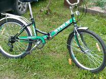 Велосыпед