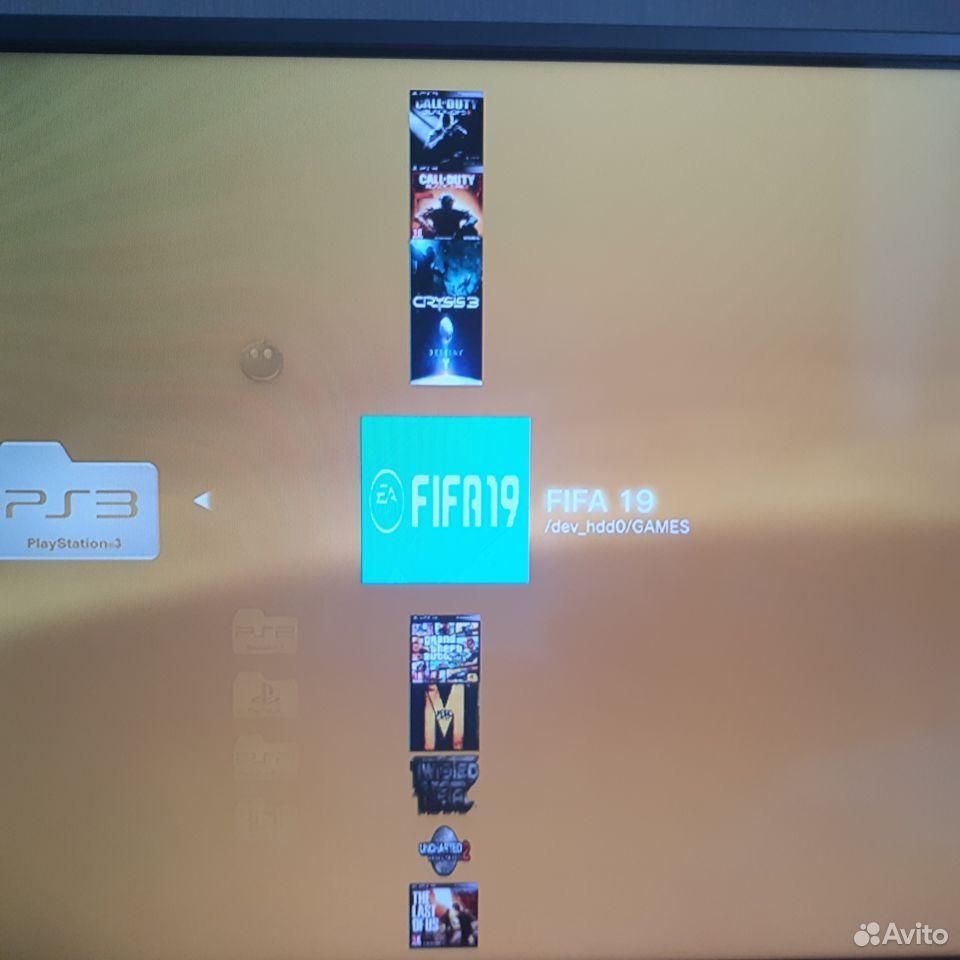 Sony PS3  89521196678 купить 2