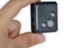 GPS трекер D-90 для отслеживания объекта