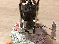 Горелка газовая Snow Peak Giga Power GS 100A
