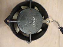Вентилятор ввф-71М