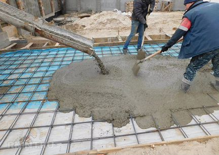 Куплю бетон объявления цены на фибробетон в москве
