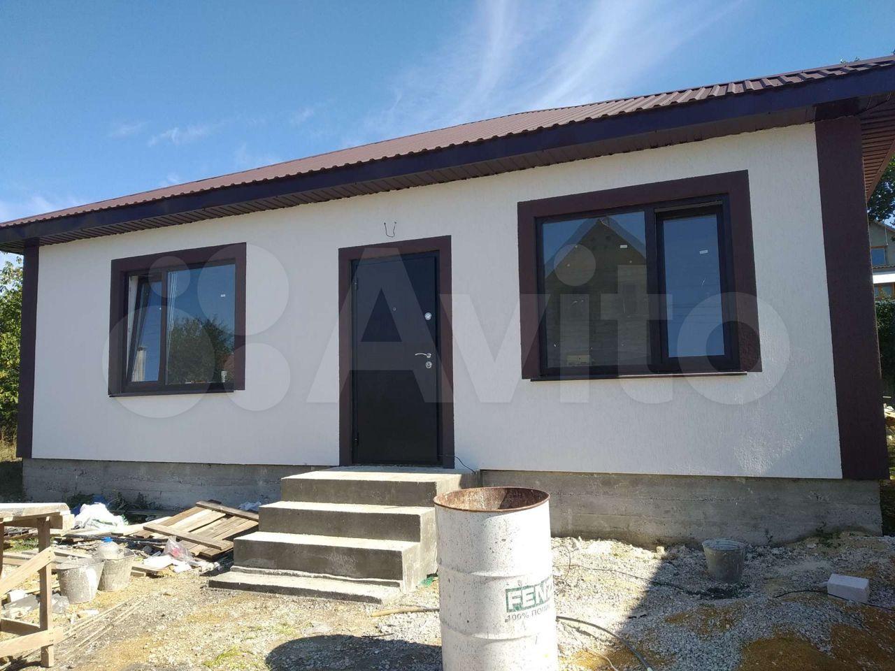 Haus von 100 m2 auf einem Grundstück von 3.5 SOT.  89782286836 kaufen 1