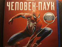 Spider man marvel для ps4