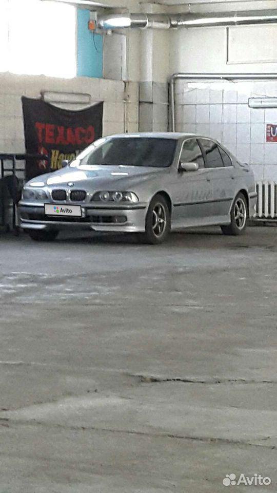 BMW 5 серия, 1998  89644646094 купить 8