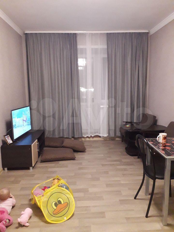 2-к квартира, 52 м², 1/9 эт.  89343342269 купить 5