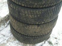 Резина зимняя 195.65.15 — Запчасти и аксессуары в Белгороде