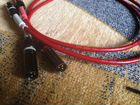 Межблочный кабель Van den Hul Thunderline XLR