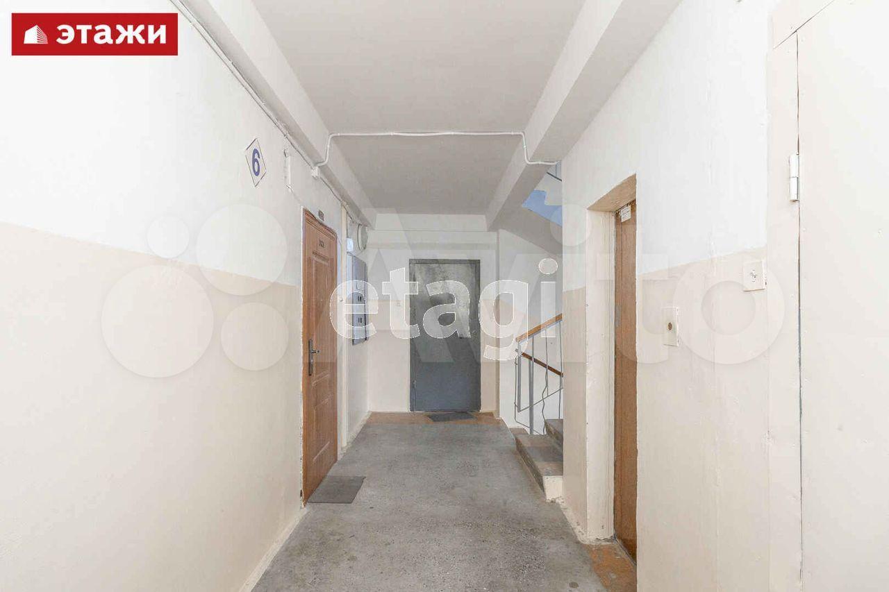 1-к квартира, 36.5 м², 6/9 эт.  89214697292 купить 7