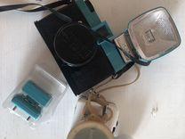 Lomography Diana f+ fisheye